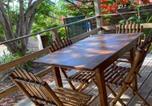 Location vacances Marigot - Bungalow de charme , à proximité de la plage-3