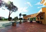 Hôtel Province d'Isernia - Hotel Santa Maria Del Bagno-2