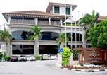 Location vacances Melaka - Sea View Apartment @ Mahkota Melaka Raya-1
