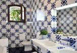 Location vacances Sant'Antonio di Gallura - Arzachena Villa Sleeps 10 Air Con Wifi-4