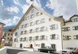 Location vacances Obersaxen - Casa Tödi Restaurant Hotel-4