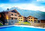 Location vacances Matrei in Osttirol - Alpinlodges Matrei-4