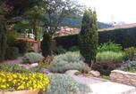 Location vacances Vernet-les-Bains - Villa Route de Taurinya-1