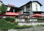 Hôtel Mattersburg - Rosengarten Hotel & Restaurant