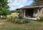 Location vacances Bournel - Remarkable 3-Bed House in Gavaudun-4