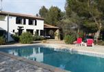 Location vacances Berlou - Villa Espinosa-3