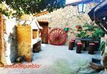Location vacances Mijares - Tu Casa de Pueblo-2