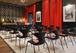 Hôtel Hamburg - The George Hamburg-3