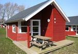 Camping Danemark - Campone Ajstrup Strand-1