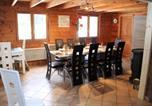 Location vacances Xonrupt-Longemer - Chalet centaurée -spa Rémy Herold-3