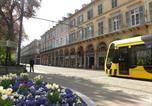 Hôtel Dietwiller - Ibis Styles Mulhouse Centre Gare-4