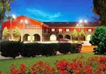 Hôtel Province de Trévise - Hotel Colombo-1