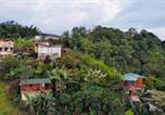 Location vacances  Colombie - Mirador Finca Morrogacho-1