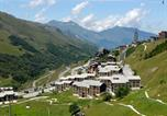 Camping Savoie - Residence Les Menuires