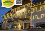 Hôtel Gramado - Hotel Laghetto Allegro Fratello-2