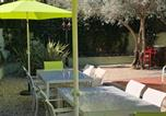 Location vacances Sant Sadurní d'Anoia - La Casa Verde-1