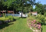 Camping avec WIFI Cantal - Camping du Viaduc-2