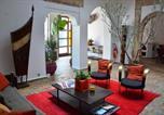 Location vacances Essaouira - Riad Asmitou-3