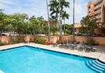 Hôtel West Palm Beach - Doubletree by Hilton West Palm Beach Airport-2
