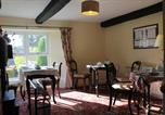 Location vacances Ambleside - Belle Green Bed and Breakfast-4