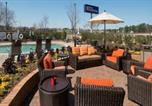 Hôtel Huntsville - Hilton Garden Inn Huntsville/Space Center-2