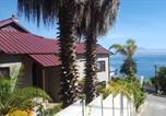 Location vacances Mossel Bay - Admirals Rest House-4