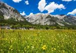 Camping Autriche - Tirol.Camp Leutasch-2