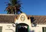 Location vacances Tarifa - Cortijo Las Piñas-2