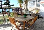 Location vacances Marigot - Holiday home Impasse Baie-Nettlé-1
