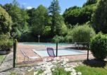 Camping Dordogne - Camping Le Moulin Du Châtain-1