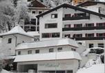Hôtel Sankt Anton am Arlberg - Hotel-Garni Patteriol-1