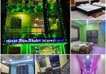Hôtel Puri - Crimson Hotel Shiv Shakti International - Puri-1