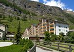 Location vacances Zermatt - Haus Viktoria C-1