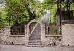 Location vacances Budapest - Castle Suite-1
