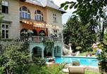 Location vacances Budakeszi - The Writer's Villa-4