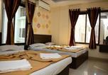 Hôtel Shirdi - Hotel Sai Sampada Nx-1