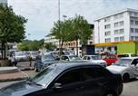 Hôtel Kota Kinabalu - Hotel Sri Iskandar-3