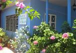 Location vacances Catemaco - Casa Mariazul-2
