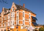 Hôtel Lengenfeld - Hotel Heinz-1