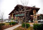 Location vacances Traverse City - Great Wolf Lodge Traverse City-1