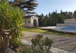 Location vacances Paradou - Maison au Paradou-4