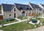 Hôtel Baye - Les Gites de Kerdurod-1