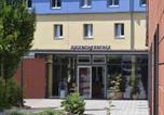Hôtel Schwetzingen - Jugendherberge Heidelberg International-1