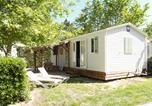 Camping avec Quartiers VIP / Premium Collioure - Airotel Camping Le Soleil-3