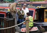 Location vacances Derby - Avante Classic Narrowboats-3