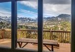 Location vacances Estes Park - Ridge View 1-1