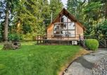 Location vacances Union - Waterfront Gig Harbor Property on the Puget Sound!-2
