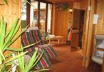 Location vacances Waldbrunn - Landgasthof Raubacher Hohe-3