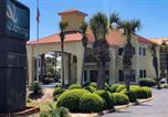 Hôtel Miramar Beach - Quality Inn & Suites Miramar Beach-1