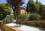 Location vacances  Ville métropolitaine de Milan - Foresteria Sirio-1